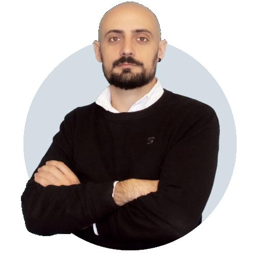 Presscomm Tech: i Leader italiani nella pubblicità online | Michele Minetto