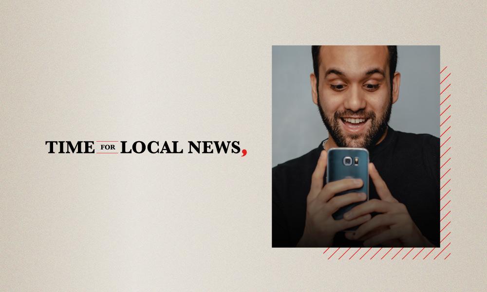 Time for Local News – Cresce la lettura dei quotidiani online
